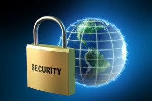 Bảo mật dữ liệu máy chủ Web