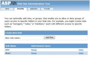 bao mat website asp.net
