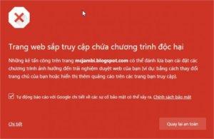 những lỗi bảo mật website thật khó lường trước
