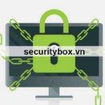 Bảo mật dữ liệu máy tính |SecurityBox