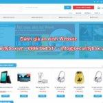 Đánh giá an ninh Website toàn diện