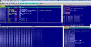 OllyDBS -công cụ rà quét lỗ hổng về bảo mật