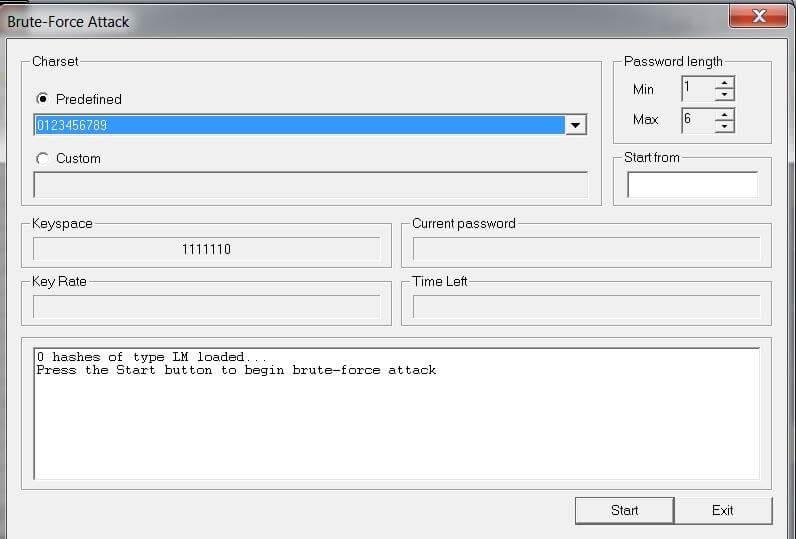 giải mã mật khẩu 3