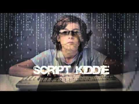 Script-Kiddie 7 LOẠI HACKER BẠN CẦN BIẾT | SECURITYBOX