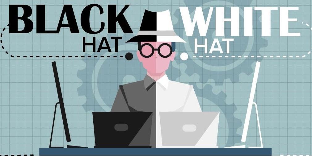 hacker-mu-trang-va-hacker-mu-den 7 LOẠI HACKER BẠN CẦN BIẾT | SECURITYBOX