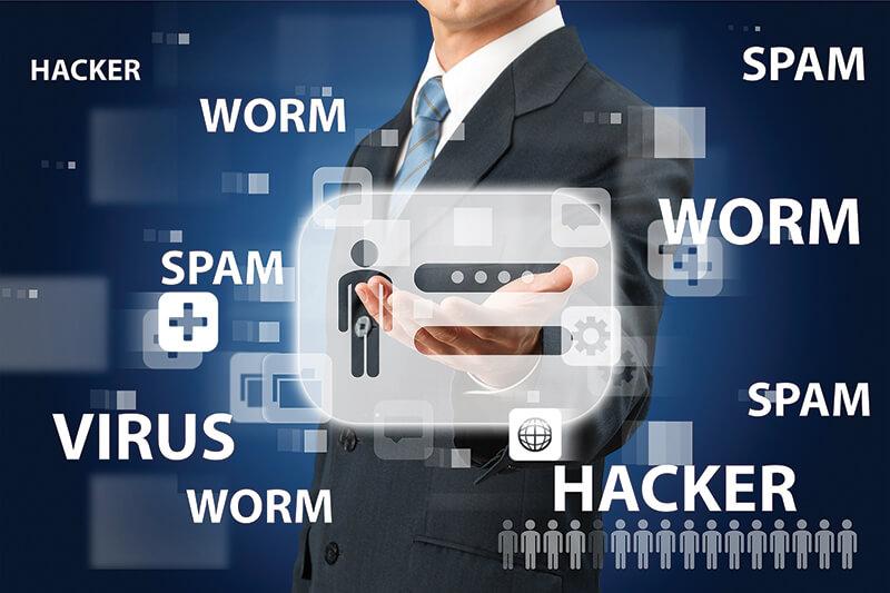 Tấn công mạng là gì | Tổng quan về tấn công mạng