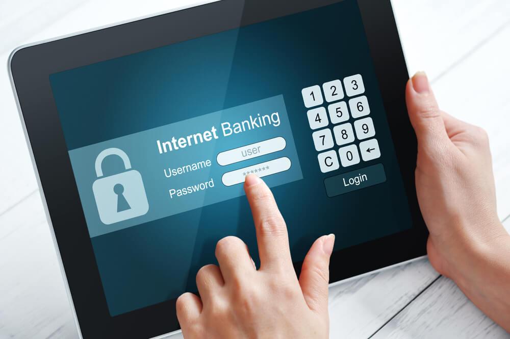 Banking-login