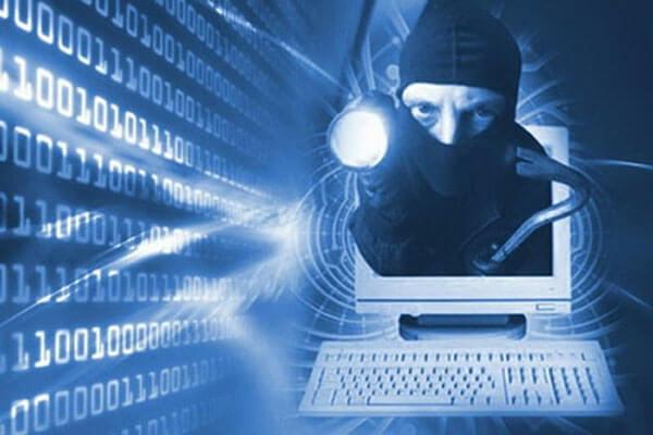 bảo mật máy tính.