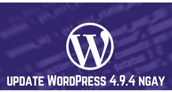 phien-ban-WordPress 4.9.4