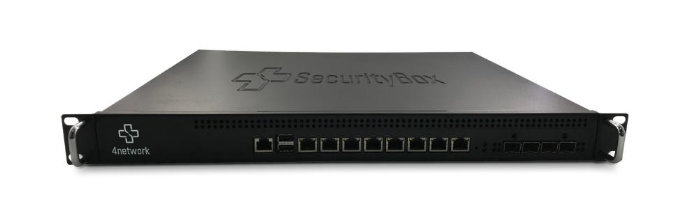 SecurityBox 4Website